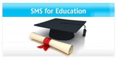 SMS for Education