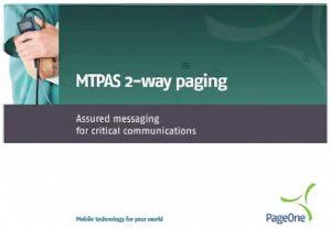 MTPAS Video