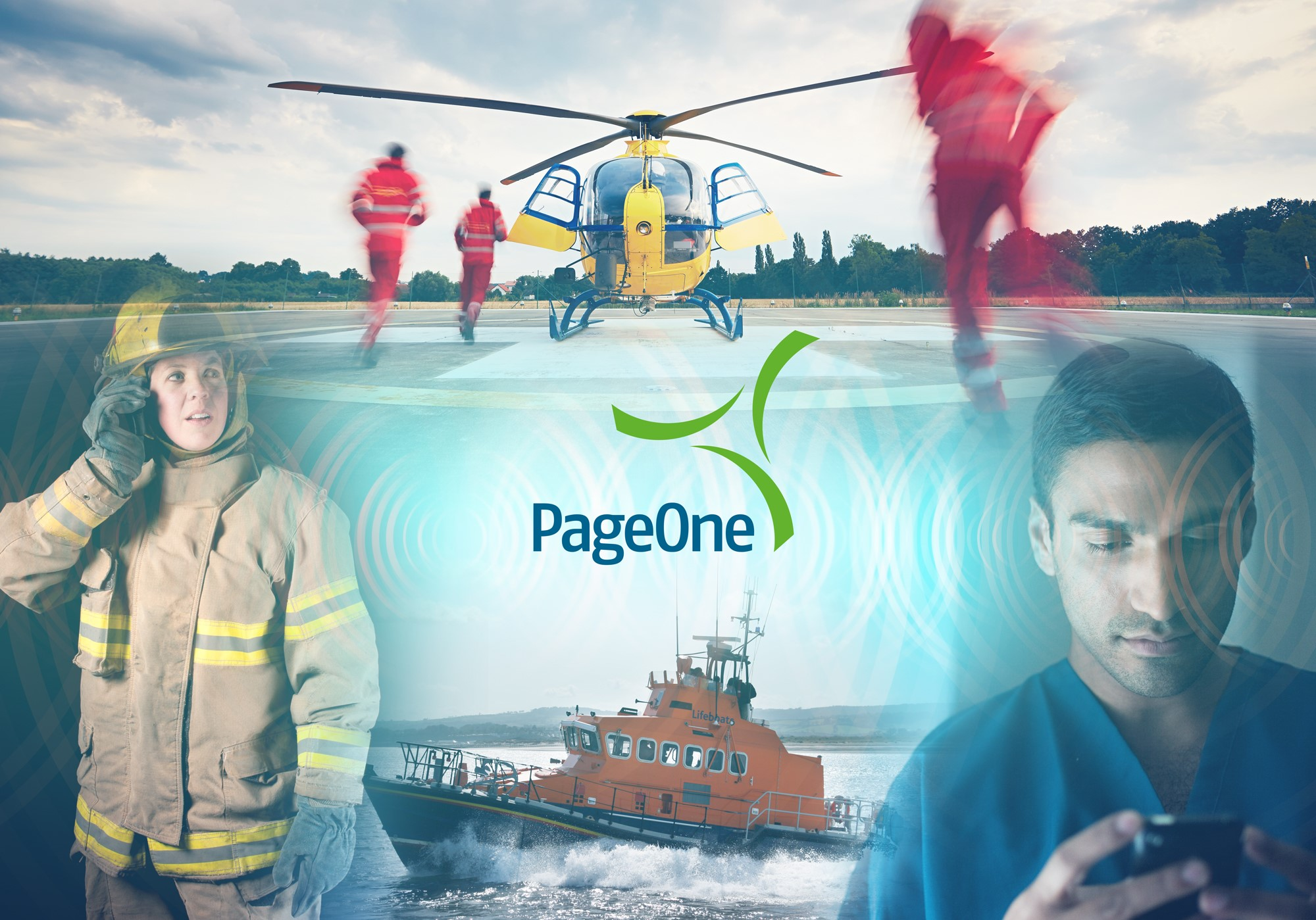 Why paging technology is still crucial to major incident response.