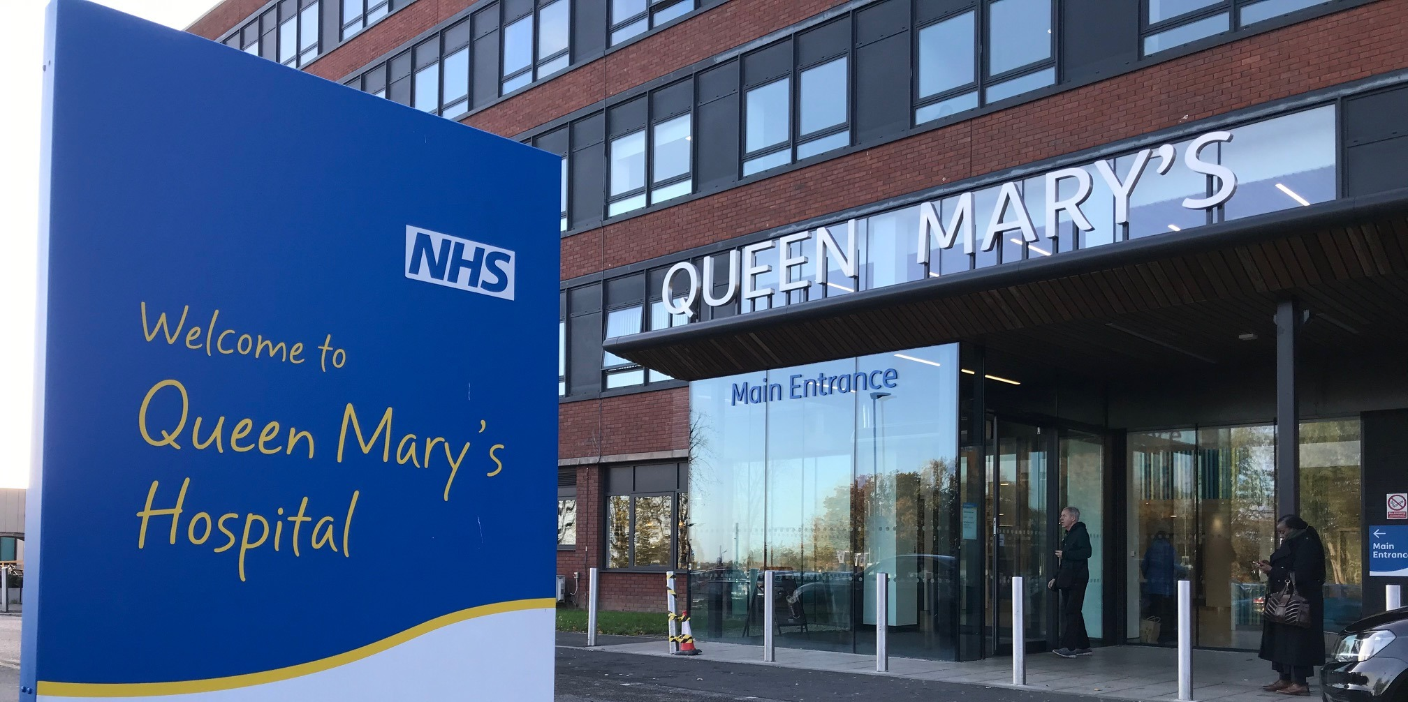 Queen Mary's Hospital