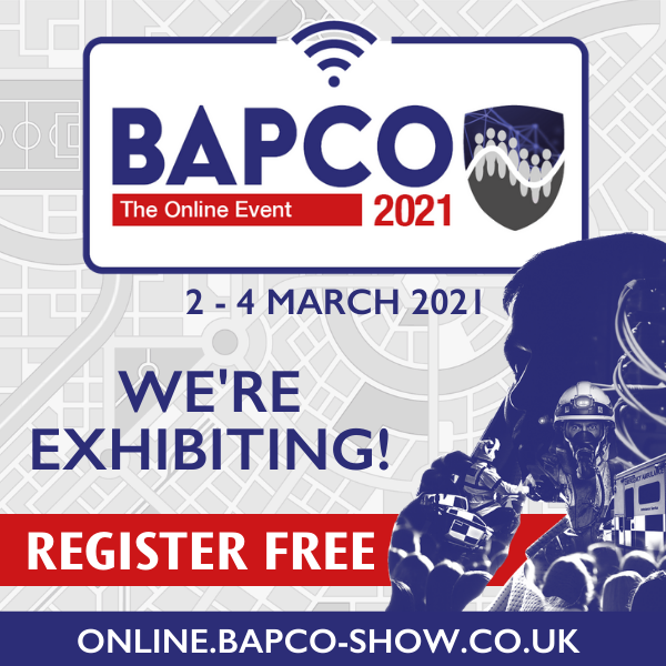 PageOne at BAPCO Online 2021